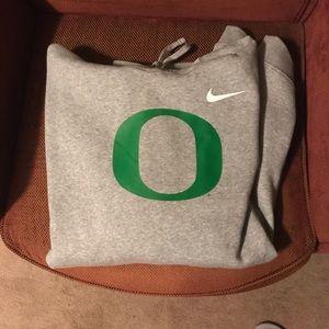 Oregon Ducks Nike Hoodie